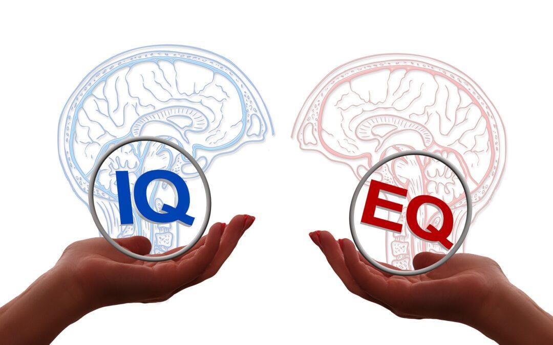 Miért érdemes fejleszteni az EQ-nkat?