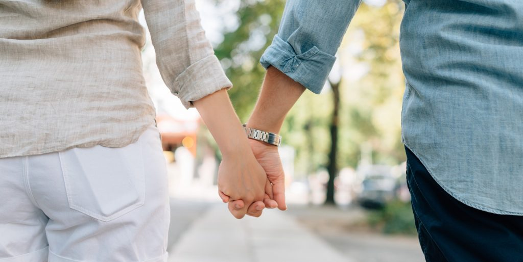 A sikeres párkapcsolat titka